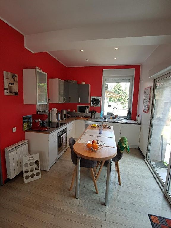 Vente maison / villa Caudry 139000€ - Photo 6