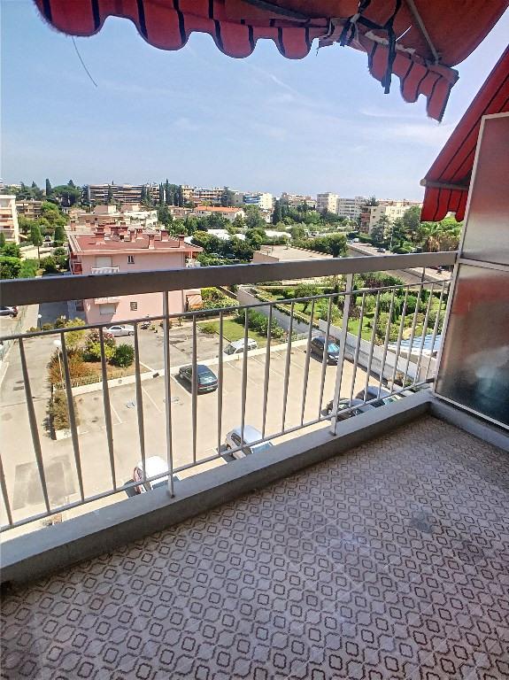 Vendita appartamento Cagnes sur mer 122000€ - Fotografia 3