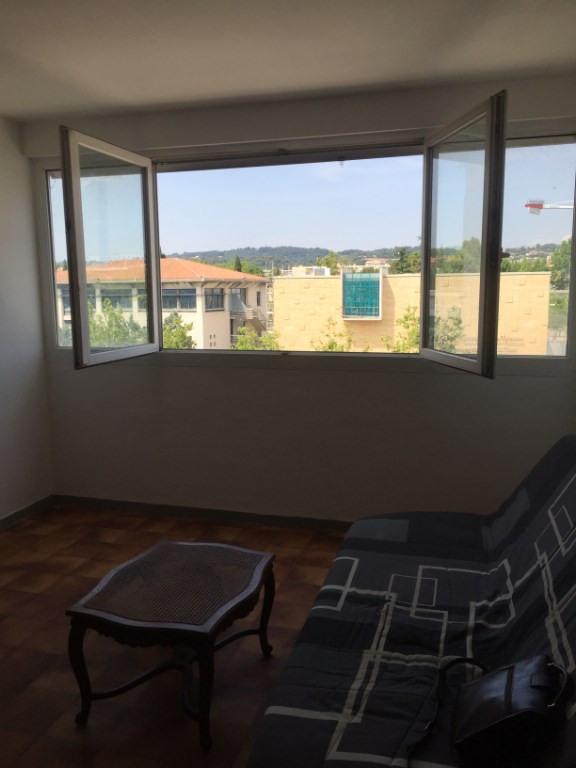 Vente appartement Aix en provence 55000€ - Photo 1