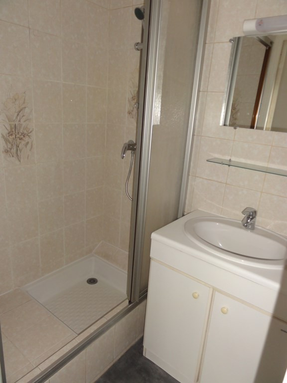 Rental apartment Limoges 315€ CC - Picture 4