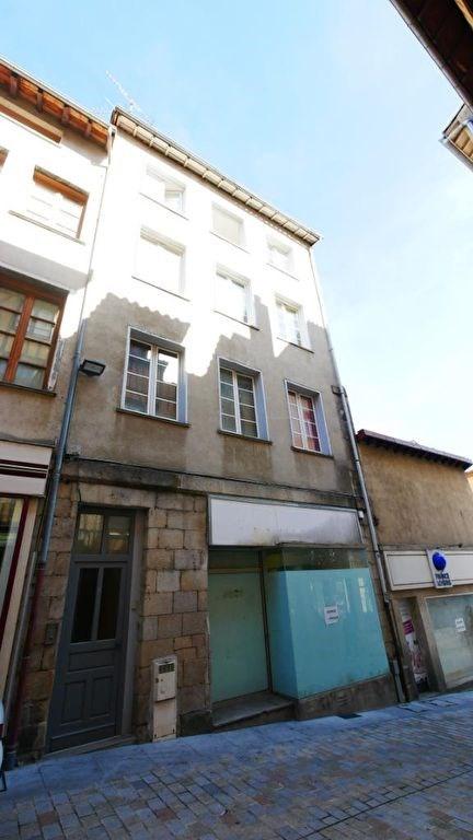 Vente appartement Limoges 99900€ - Photo 7