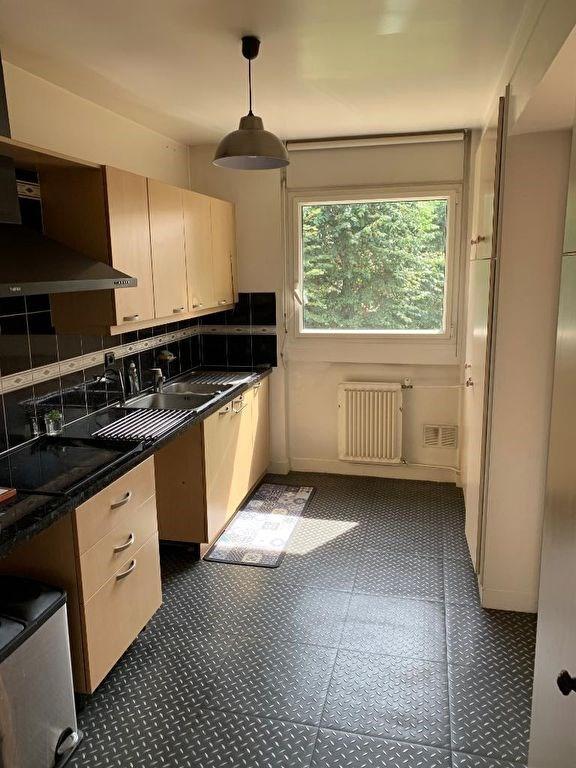 Vendita appartamento Sartrouville 429000€ - Fotografia 5