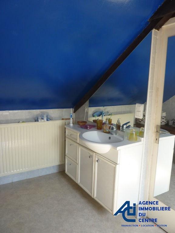 Vente maison / villa Guern 178000€ - Photo 8