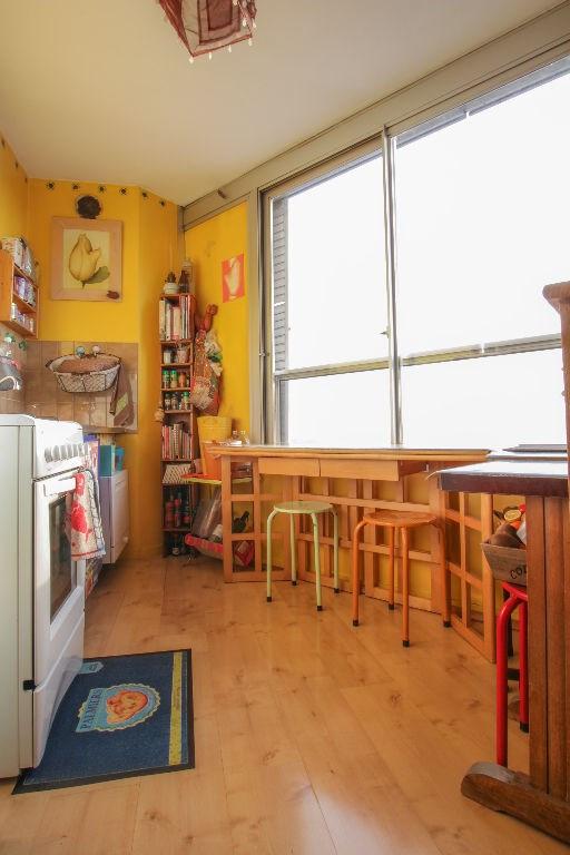 Vente appartement Asnières-sur-seine 235000€ - Photo 3