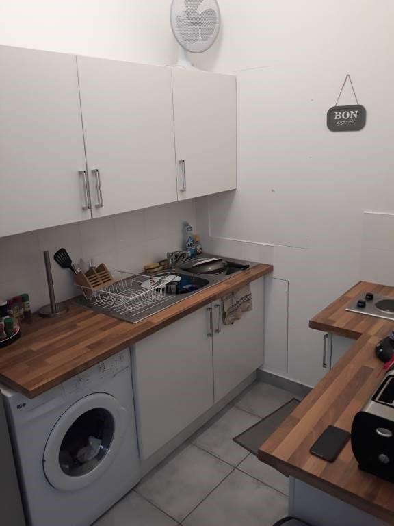 Location appartement Montlhery 669€ CC - Photo 8