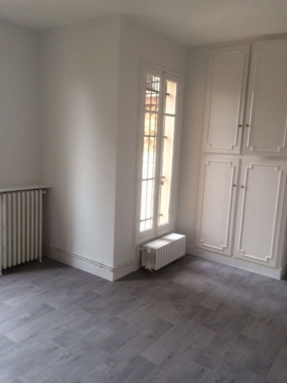 Location appartement Enghien les bains 657€ CC - Photo 1
