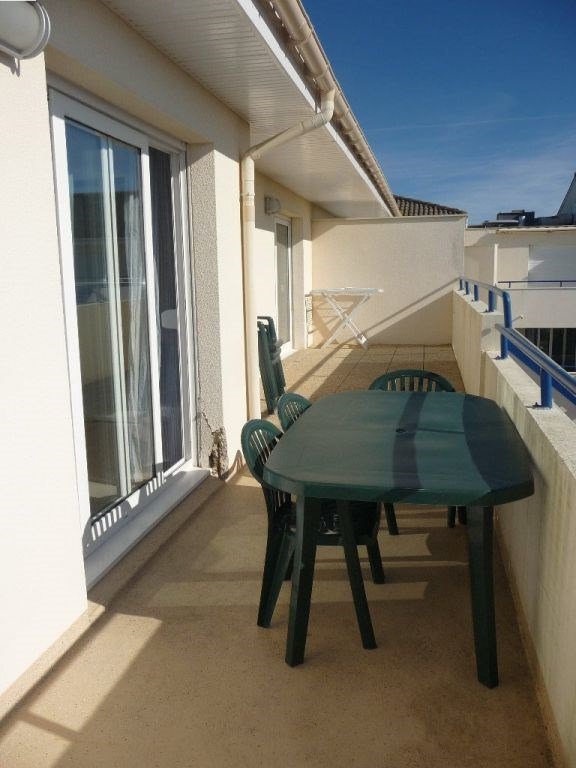 Produit d'investissement appartement Lacanau ocean 147500€ - Photo 8