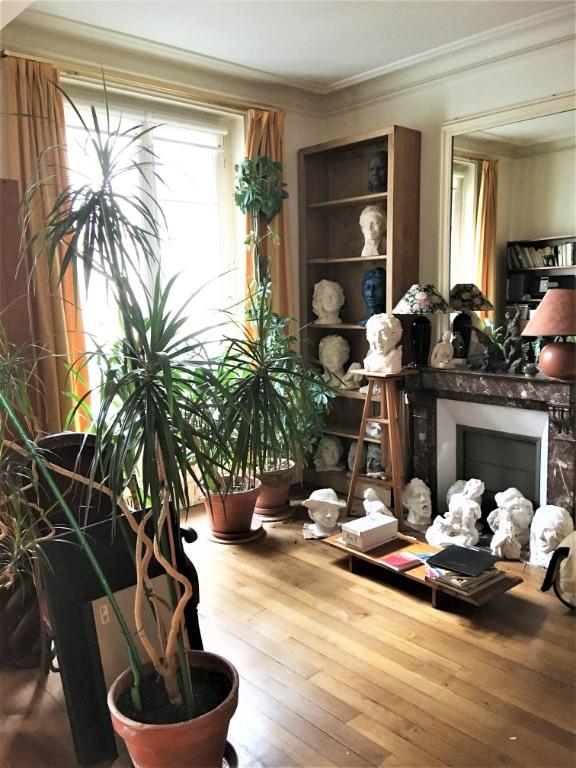 Sale apartment Paris 17ème 861000€ - Picture 2