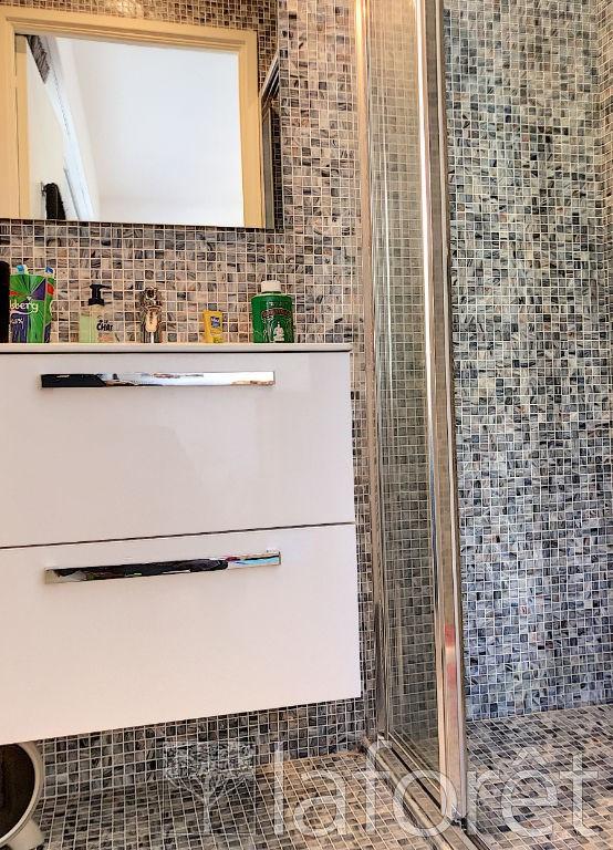 Vente appartement Menton 440000€ - Photo 7