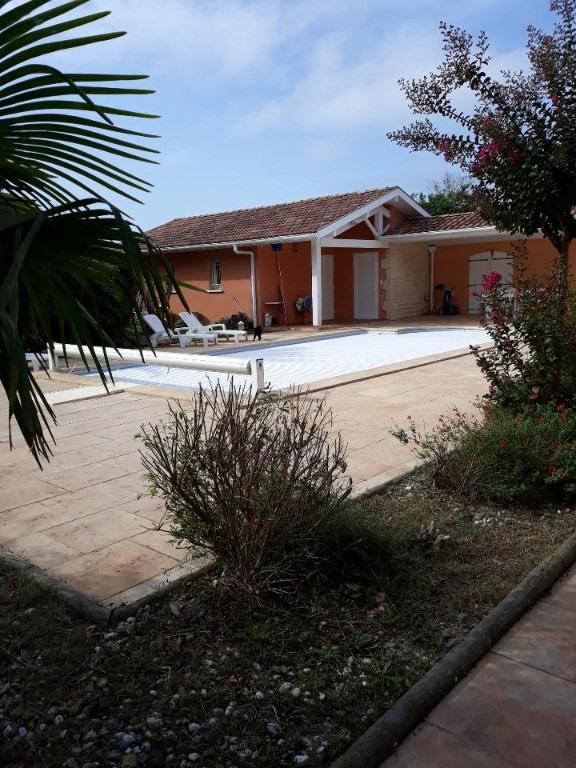 Deluxe sale house / villa Vieux boucau les bains 630000€ - Picture 2
