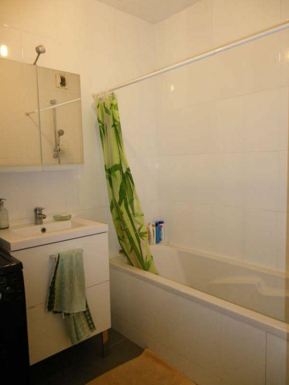 Rental apartment Villeurbanne 613€ CC - Picture 5