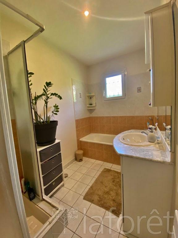 Sale house / villa Champier 315000€ - Picture 6