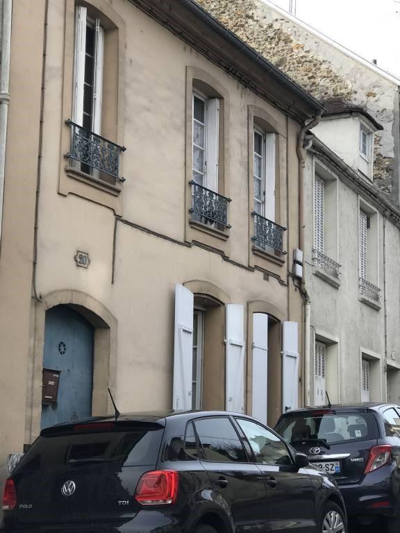 Vente appartement Arpajon 105000€ - Photo 1