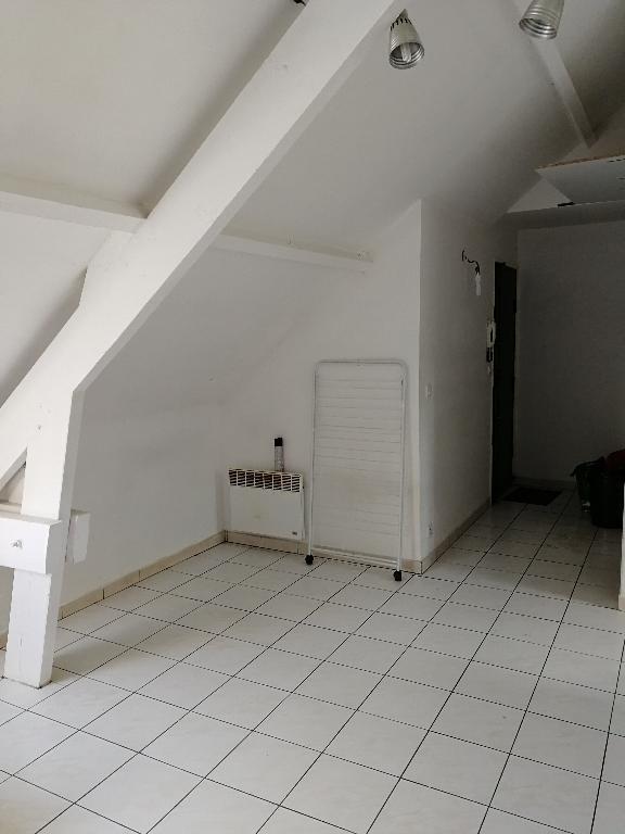Rental apartment Valenton 665€ CC - Picture 1
