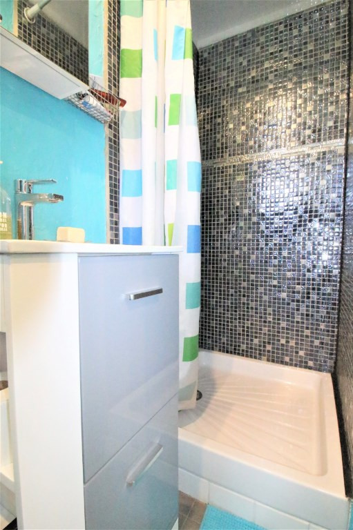Sale apartment Antibes 156300€ - Picture 6