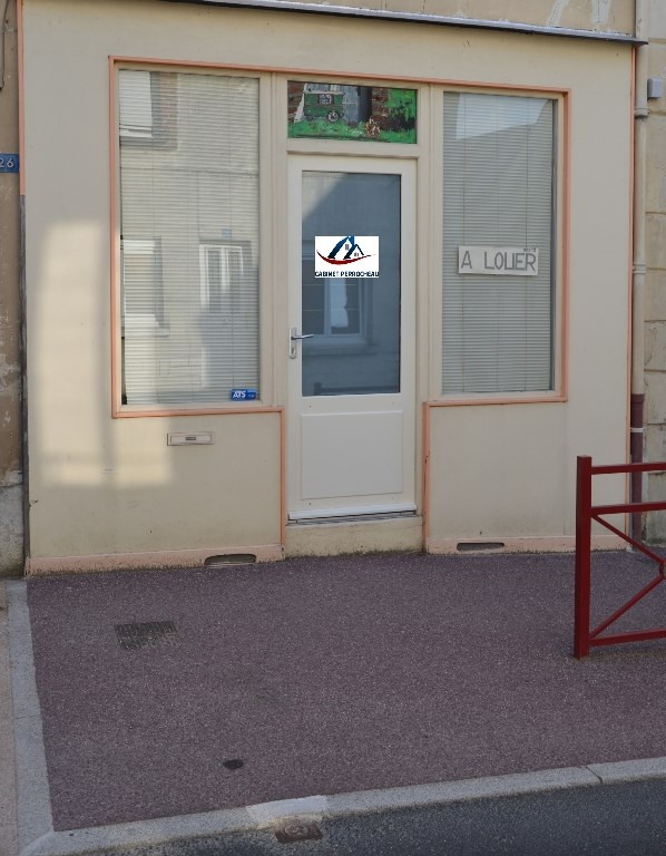 Location local commercial Montoire sur le loir 300€ HC - Photo 1