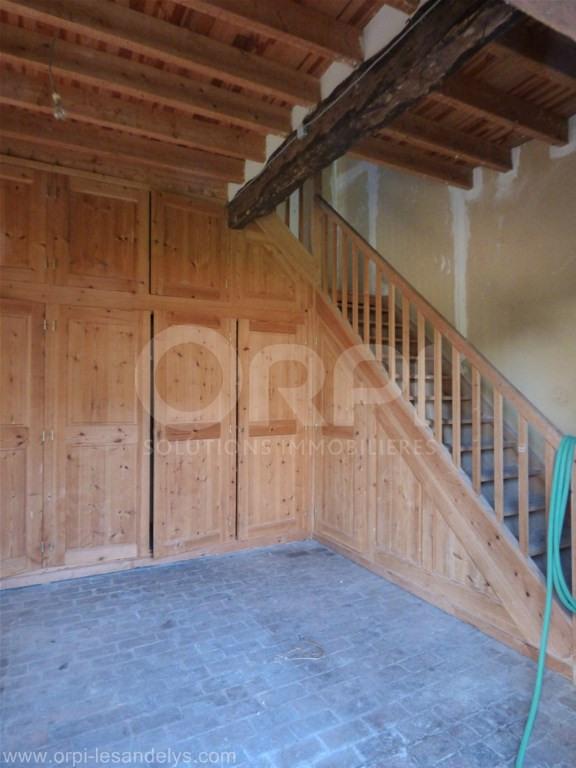 Sale house / villa Les andelys 265000€ - Picture 17