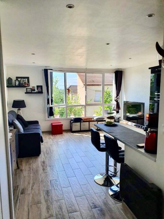 Appartement Houilles 1 pièce(s) 28.58 m2