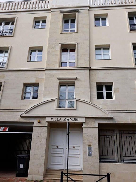 Location appartement Bordeaux 1000€ CC - Photo 1
