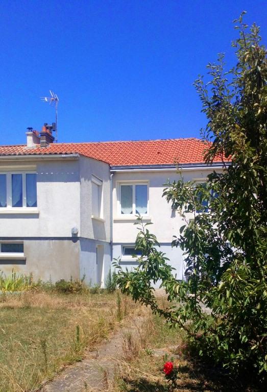 Location maison / villa Saint andre de la marche 600€ CC - Photo 6