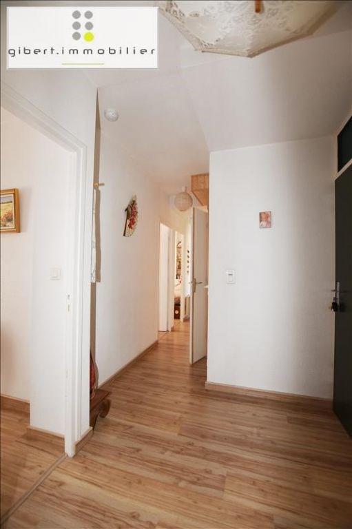 Vente appartement Le puy en velay 198000€ - Photo 7