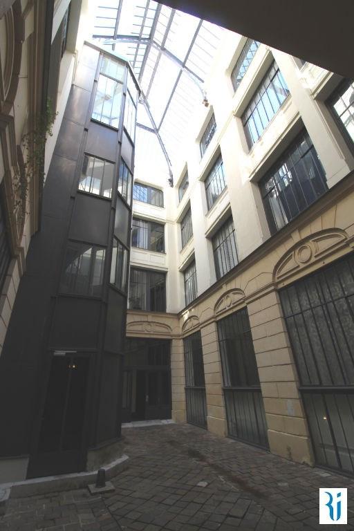Vendita appartamento Rouen 249000€ - Fotografia 1