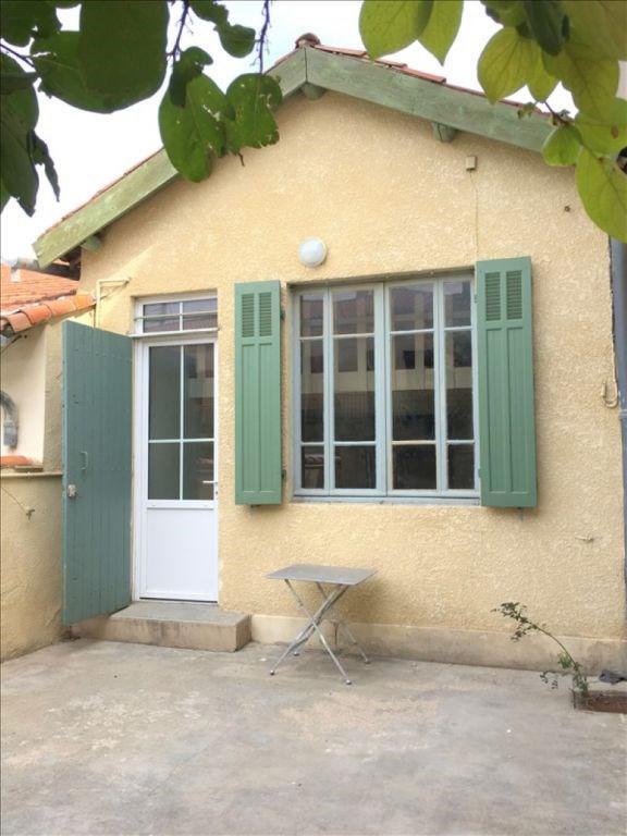 Investment property house / villa Salon de provence 110000€ - Picture 1