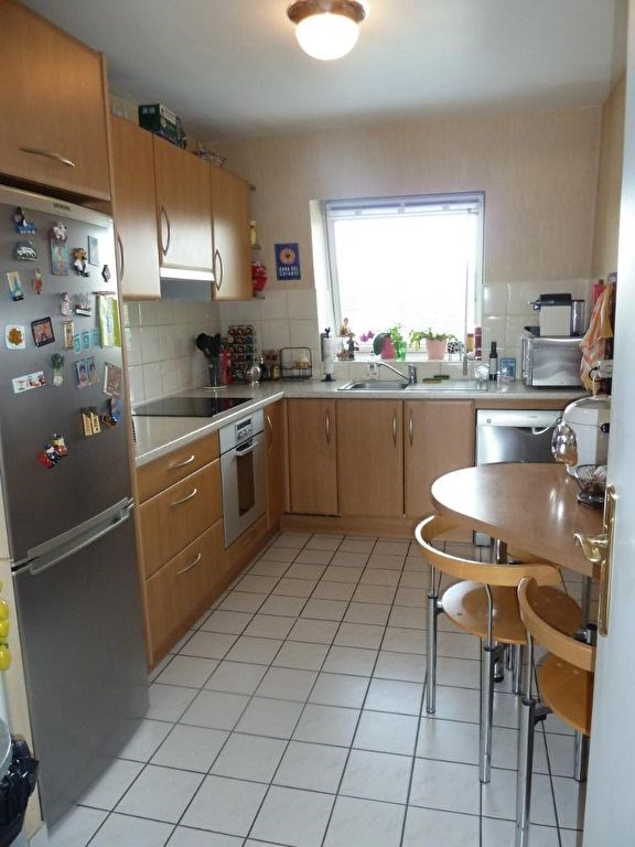 Vente appartement Chatenay malabry 485000€ - Photo 14