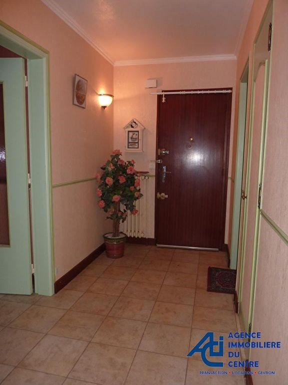 Rental apartment Pontivy 610€ CC - Picture 2