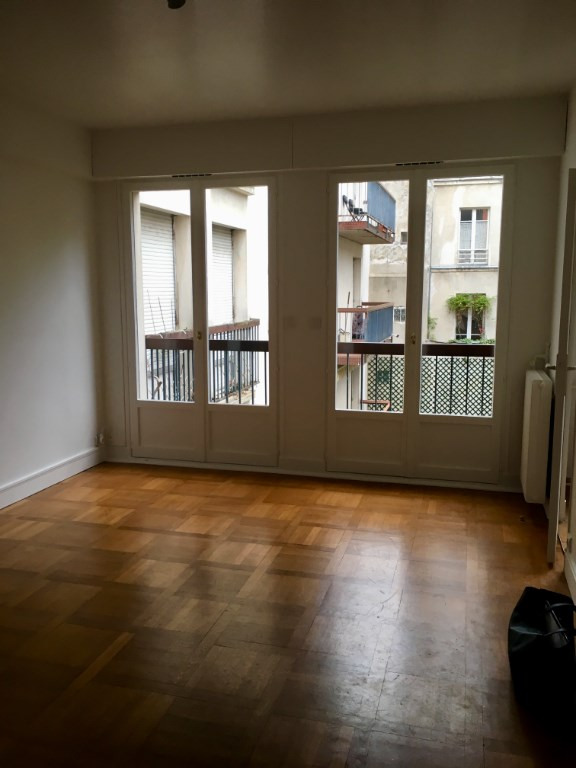 Sale apartment Paris 5ème 442 900€ - Picture 1