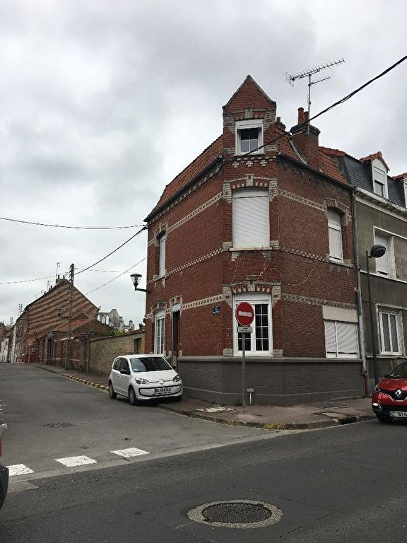 Vente maison / villa Saint omer 85 000€ - Photo 1