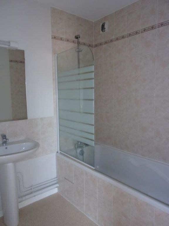Vente appartement Chateaubourg 162 750€ - Photo 5