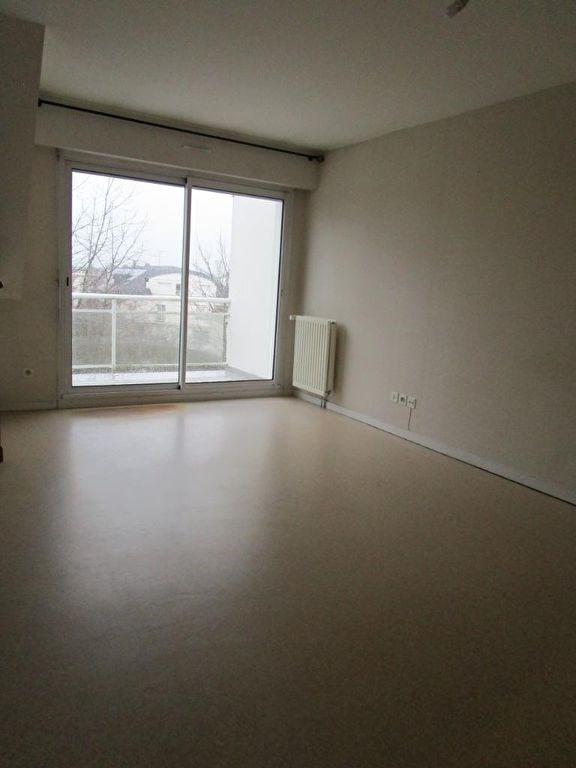 Vente appartement Vannes 194250€ - Photo 2