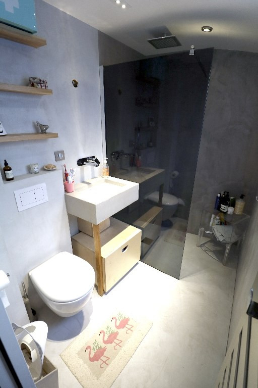 Vente appartement Versailles 890 000€ - Photo 10