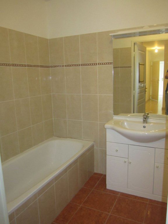Sale apartment Nice 305000€ - Picture 9