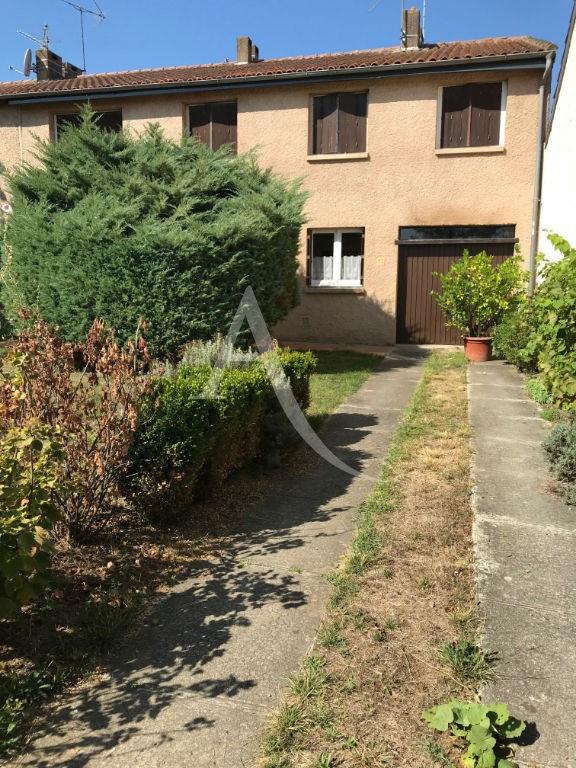 Sale house / villa Colomiers 220000€ - Picture 7