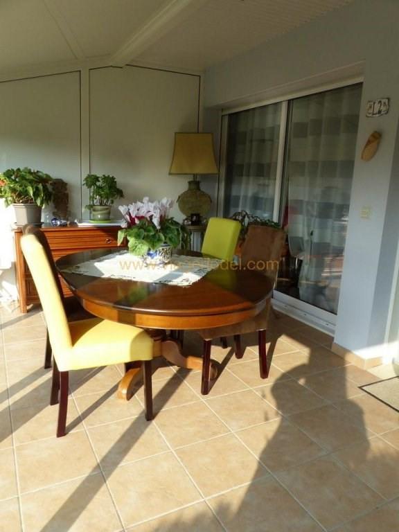 Lijfrente  huis Montagnac 42500€ - Foto 6