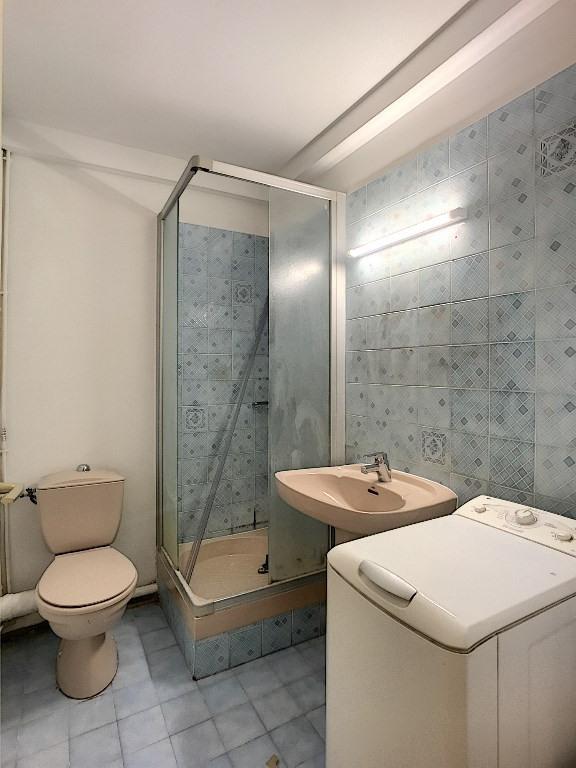 Sale apartment Saint laurent du var 289000€ - Picture 7