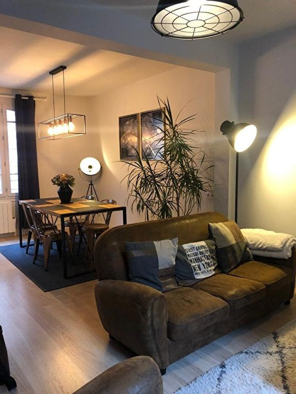 Sale apartment Rouen 270 000€ - Picture 5