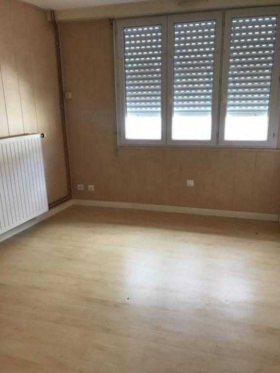 Sale house / villa Villedieu la blouere 122600€ - Picture 4