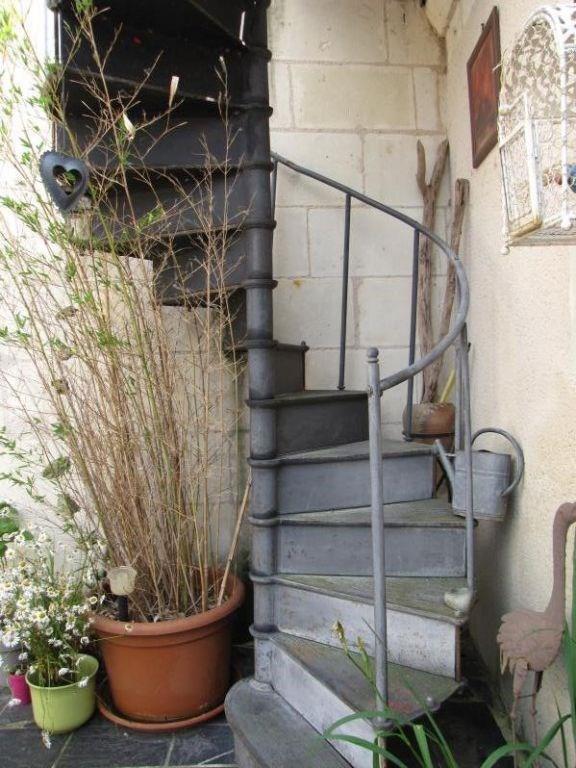 Venta  casa Langeais 336500€ - Fotografía 1