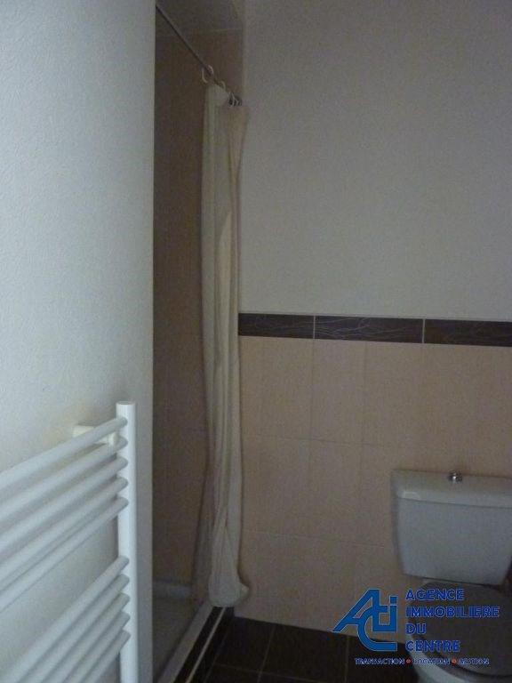 Rental apartment Pontivy 392€ CC - Picture 6