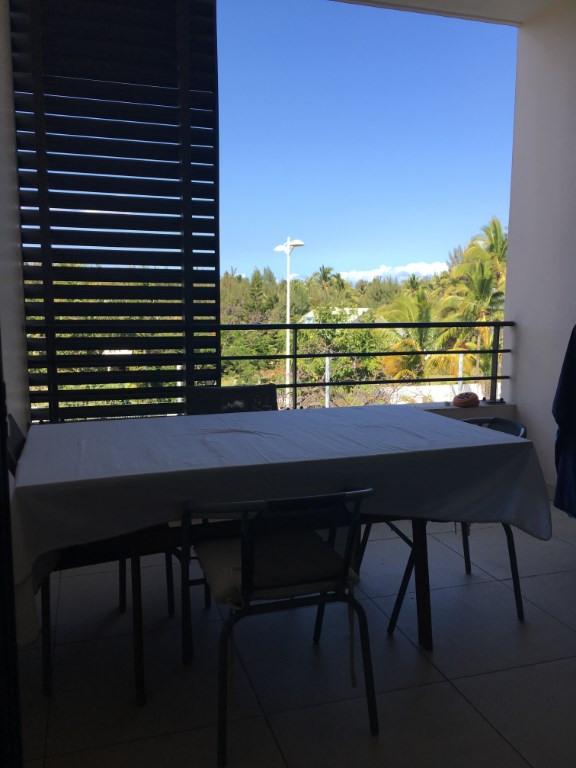 Rental apartment Saint gilles les bains 757€ CC - Picture 3