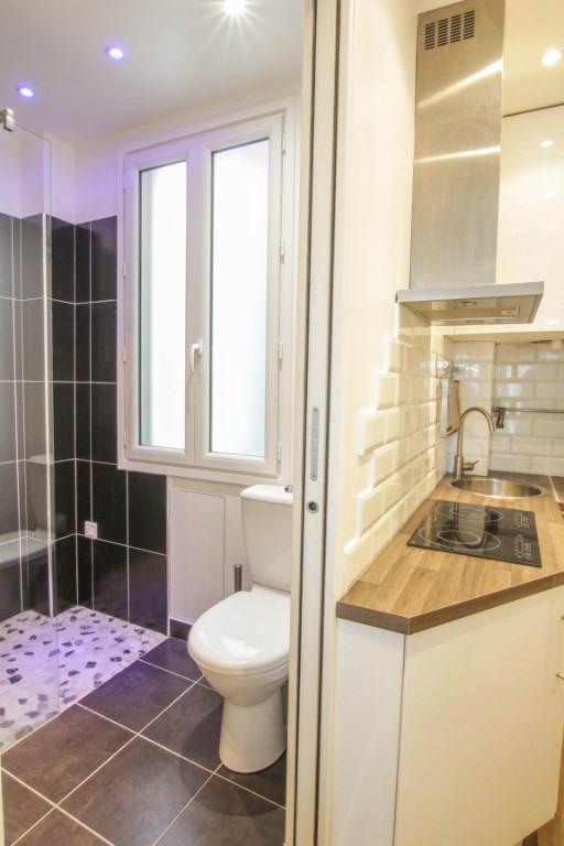 Venta  apartamento Asnieres sur seine 158000€ - Fotografía 4