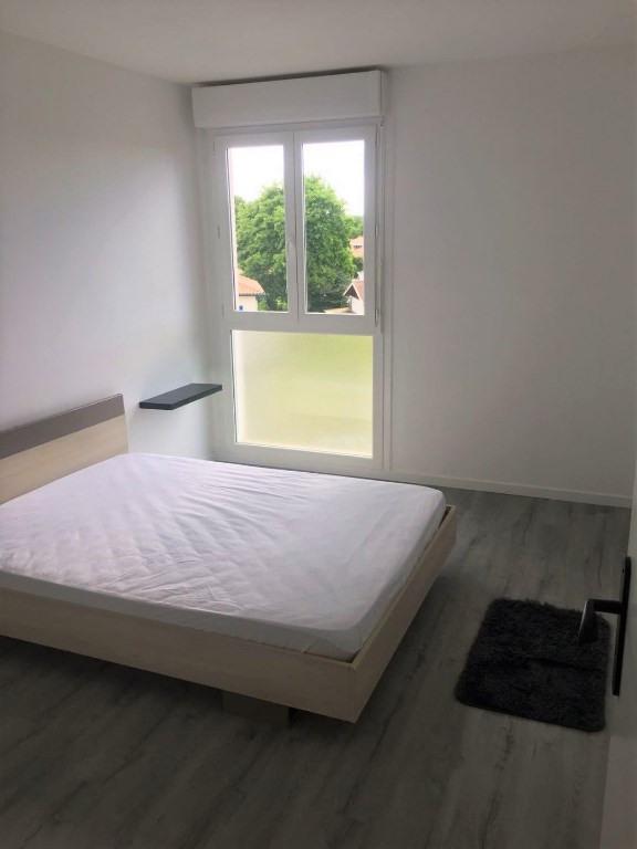 Verkoop  appartement Biscarrosse 129000€ - Foto 5