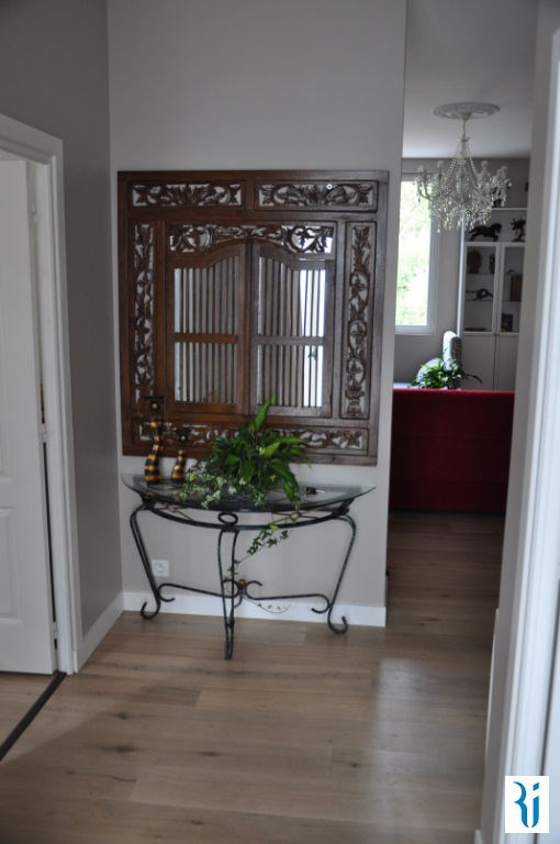 Vente appartement Houppeville 252000€ - Photo 2