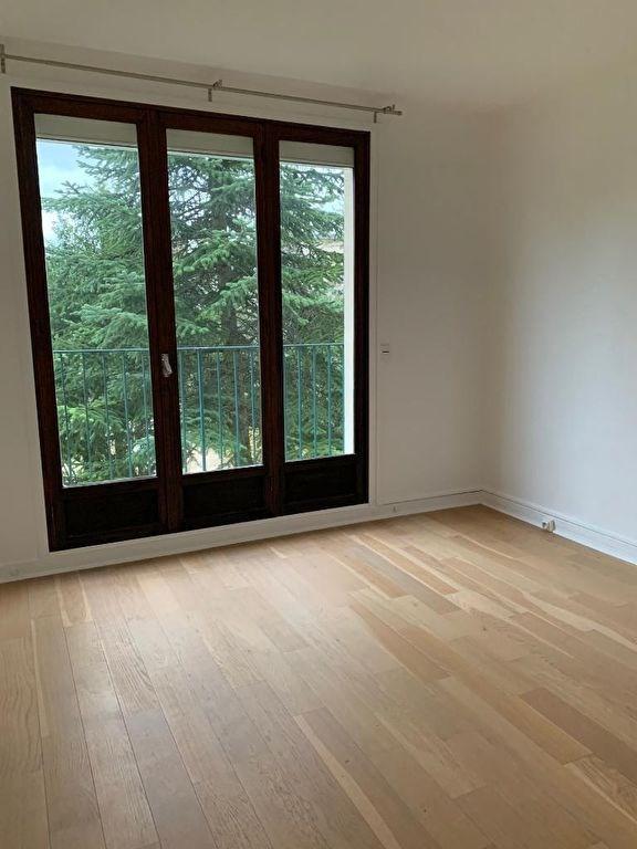 Rental apartment Maisons laffitte 1550€ CC - Picture 7