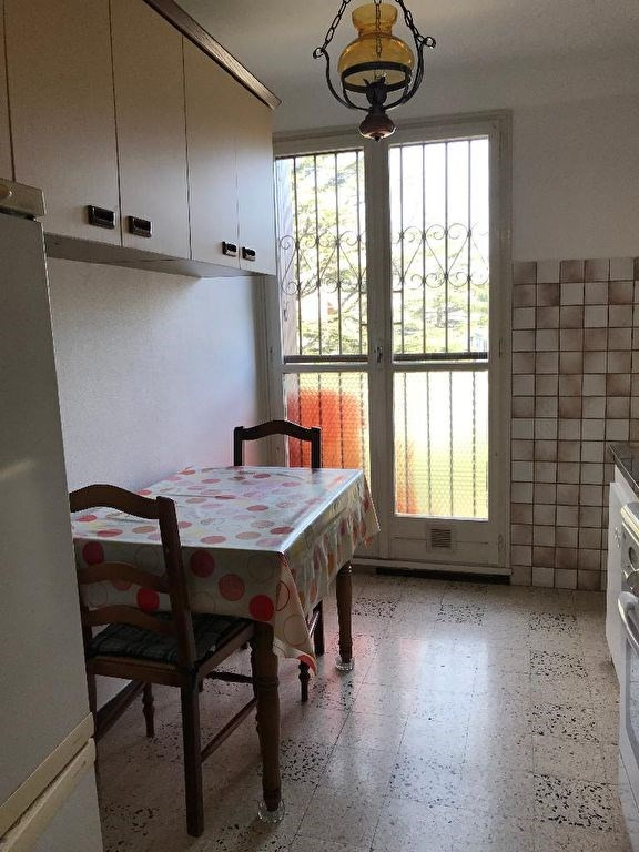 Vente appartement Marseille 77 000€ - Photo 12