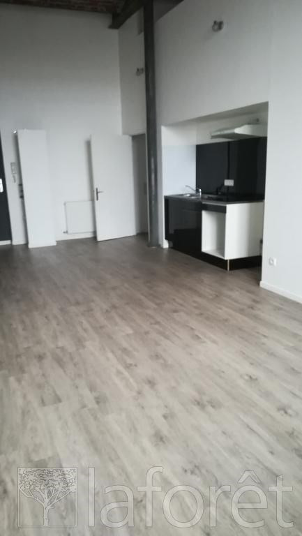 Location appartement Tourcoing 670€ CC - Photo 3