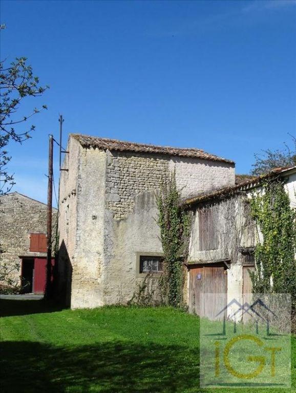Sale house / villa Surgeres 55000€ - Picture 4